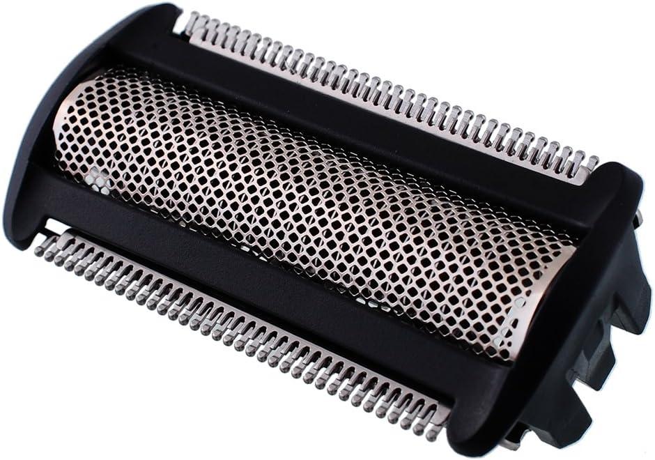 MSmask Durable Universal Recortadora lámina de cabezal de afeitado ...