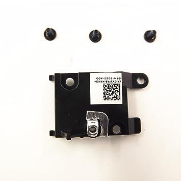 Dell Latitude E5480 E5580 Pre M3520 Nvme SSD Frame+PCIe Heat Sink bracket X3DN4