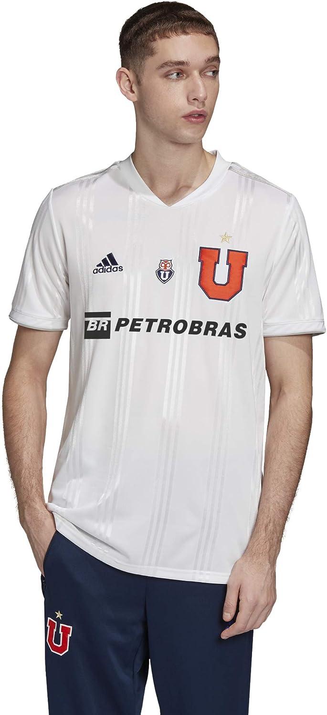 virtud equivocado Árbol de tochi  adidas Men's Uch a Jsy T-Shirt: Amazon.co.uk: Sports & Outdoors