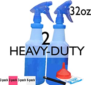 Win A Free Empty Spray Bottles 32 oz