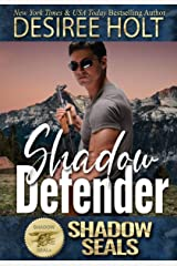 Shadow Defender Kindle Edition