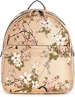 GUESS Factory Women's Rigden Floral Backpack