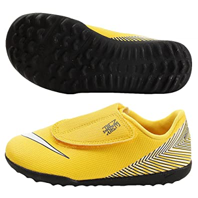 san francisco 1f0cf d23b2 Nike Unisex-Kinder Jr Vapor 12 Club Ps (V) NJR Tf Fitnessschuhe ...