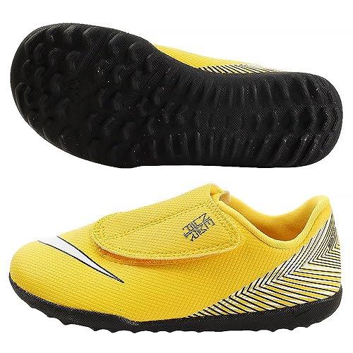 Nike Jr Vapor 12 Club PS (V) NJR TF, Zapatillas de fútbol Sala Unisex Niños: Amazon.es: Zapatos y complementos