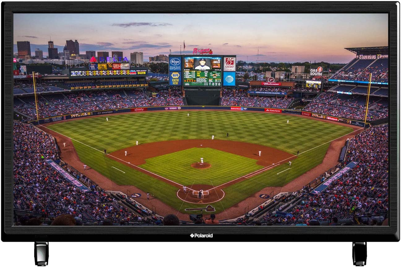 "HDTV 720p Smart 24/"" Class LED Open-Box Certified: LG"