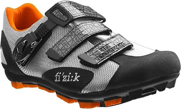 Fizik Zapatillas de M5 Uomo para Bicicleta de montaña para Hombre ...
