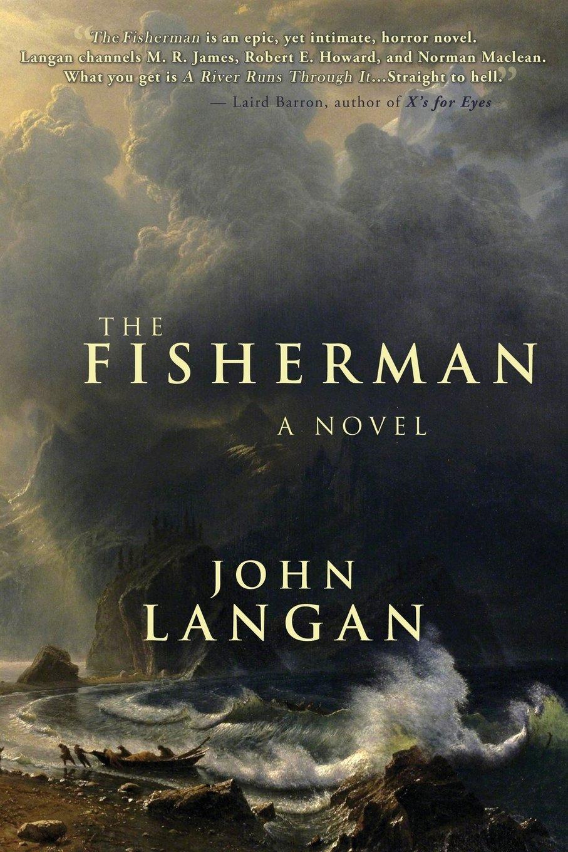 Fisherman John Langan product image