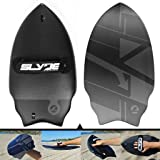 SLYDE Carbon Black Wedge Body Surfing