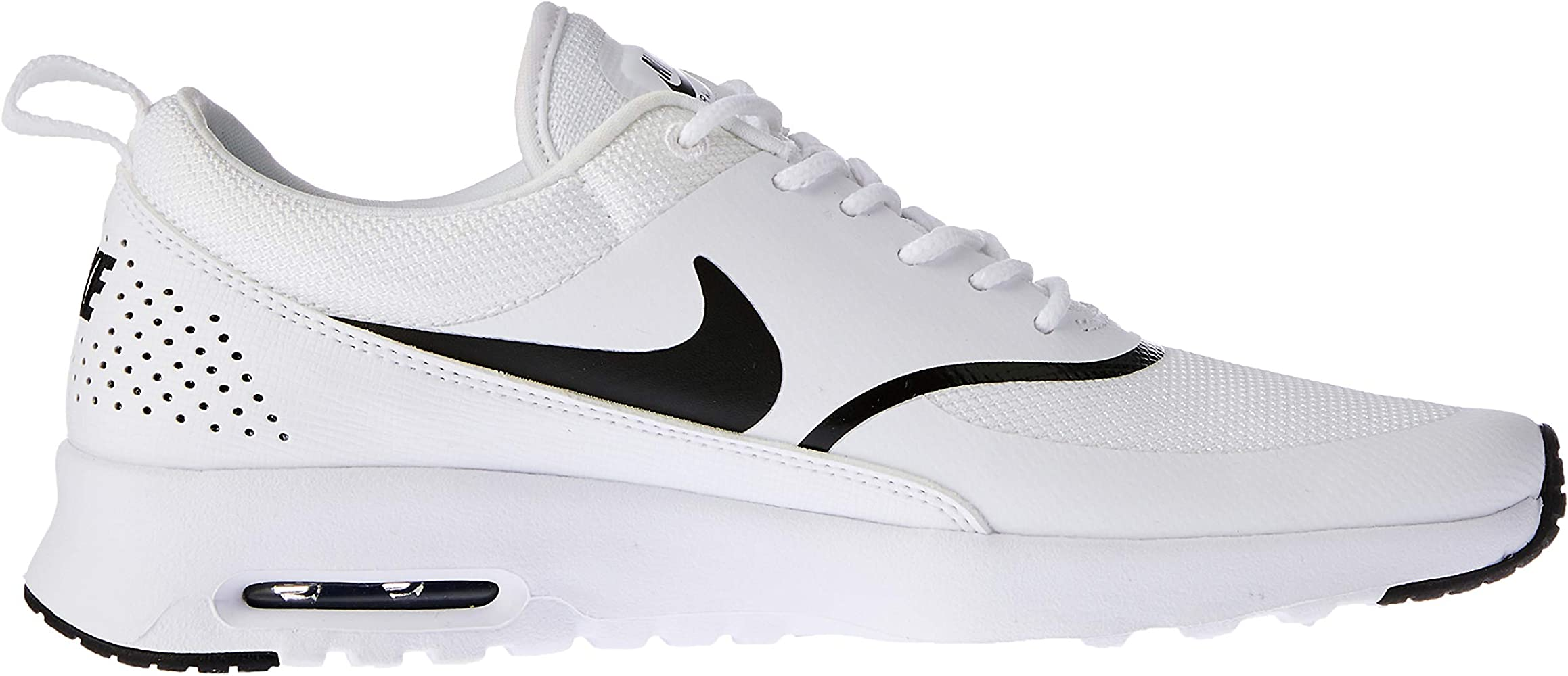 Schuhe NIKE Air Max Thea 599409 108 WhiteBlack