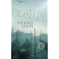Death In Venice (Vintage Crucial Classics) (English Edition)