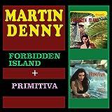 Forbidden Island + Primitiva