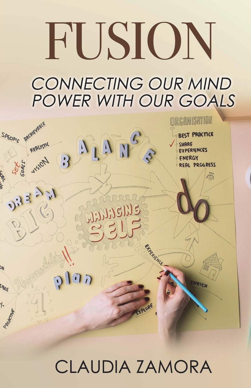 Read Online Fusion: Connecting our Mind Power with our Goals PDF
