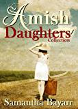 Amish Daughters Collection (Amish Christian Romance): Jacob's Daughter Series