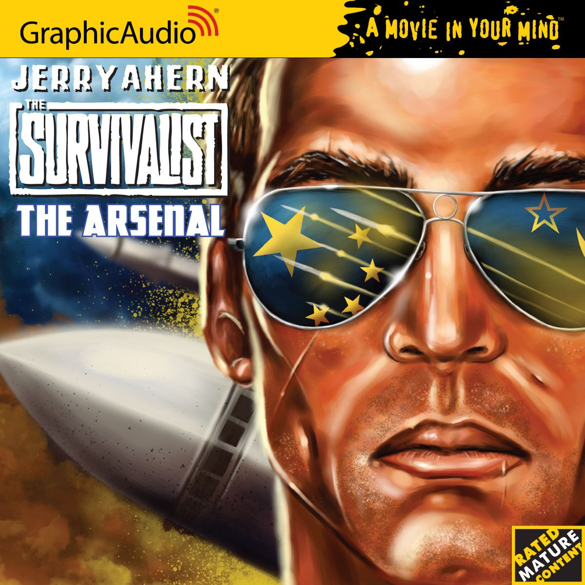 Download The Survivalist 16 - The Arsenal pdf