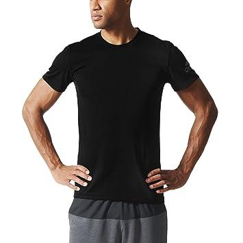 adidas Herren T-shirt Prime Drydye, Black, S, AI7476