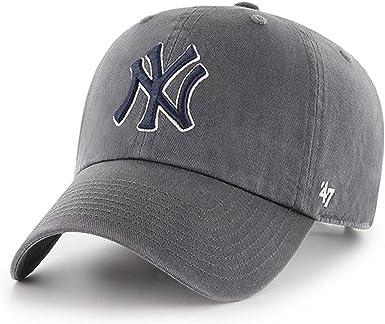 47 Gorra Ajustable de New York Yankees Strapback 00_BZVGODIJ_02 ...