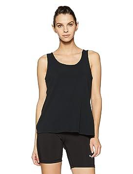 Puma 572531, Camiseta de Tirantes Para Mujer, Negro (puma black), XS