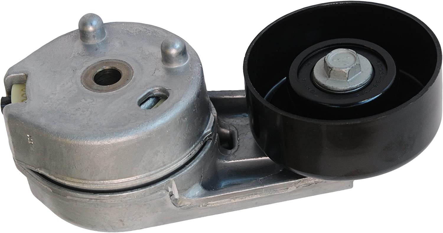 Continental 49345 Accu-Drive Tensioner Assembly