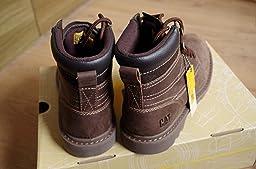 Amazon.com | Caterpillar Men's Bridgeport Chukka Boot | Boots
