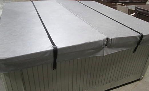 2 caliente para bañera de viento Kit de Correa Segura Nexus Spa ...
