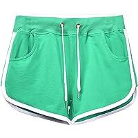 YooKaUK - Pantalón Corto - para Mujer