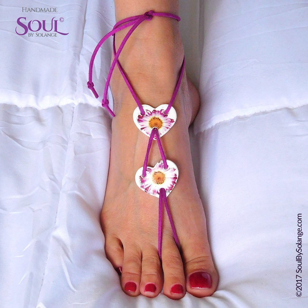 How to have sexy feet