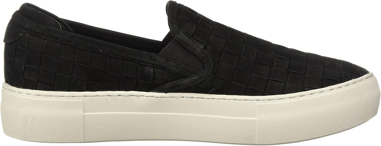 JSlides Women's Proper Sneaker Black