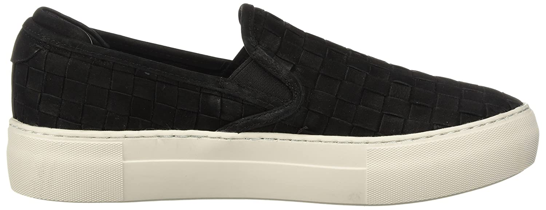 J Slides Women's Proper Sneaker US|Black B076DQK1G3 10 B(M) US|Black Sneaker 3bc52e