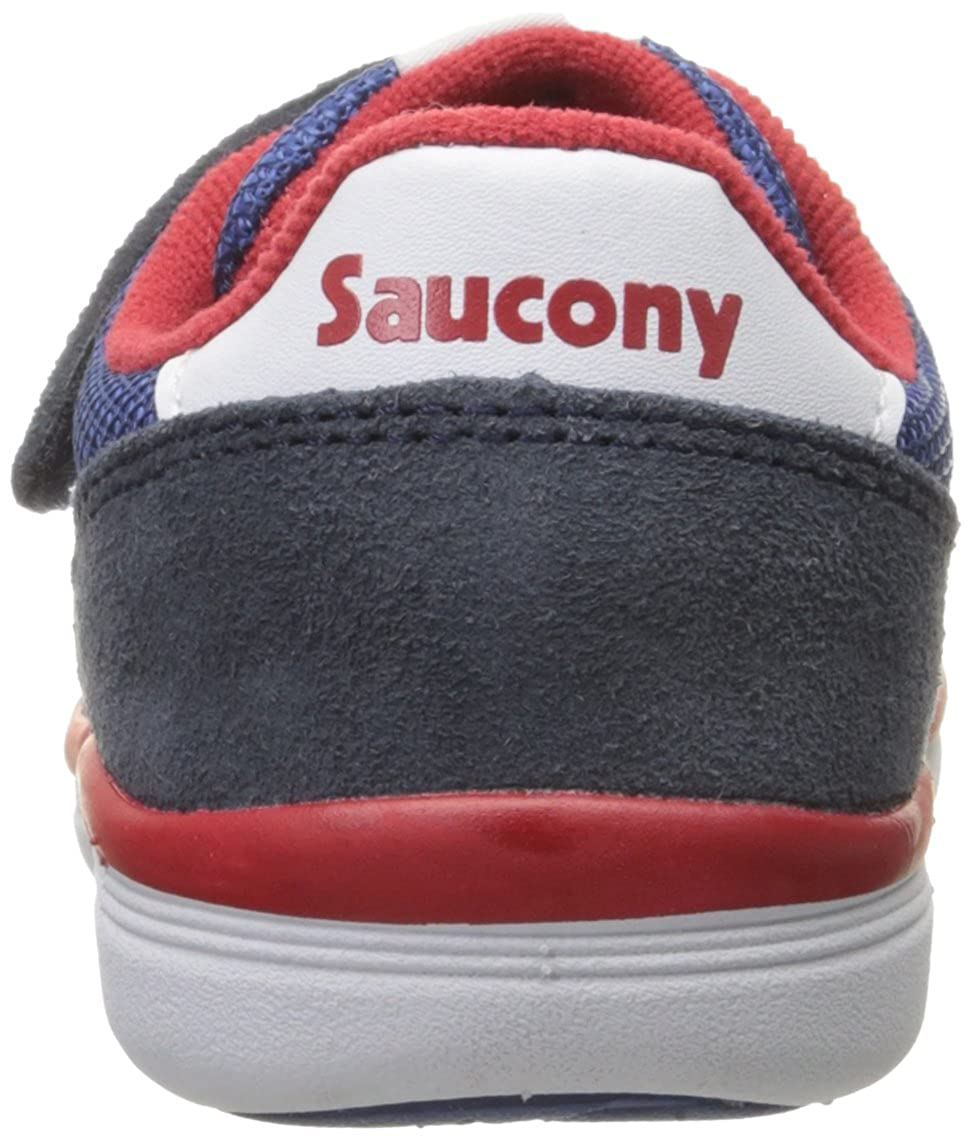 Saucony Baby Jazz Lite Sneaker Boys