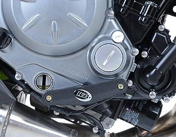 Amazon.com: R & G lado derecho Motor Funda Slider para ...