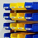 Avery 4013 Dot Matrix Mailing Labels, 1