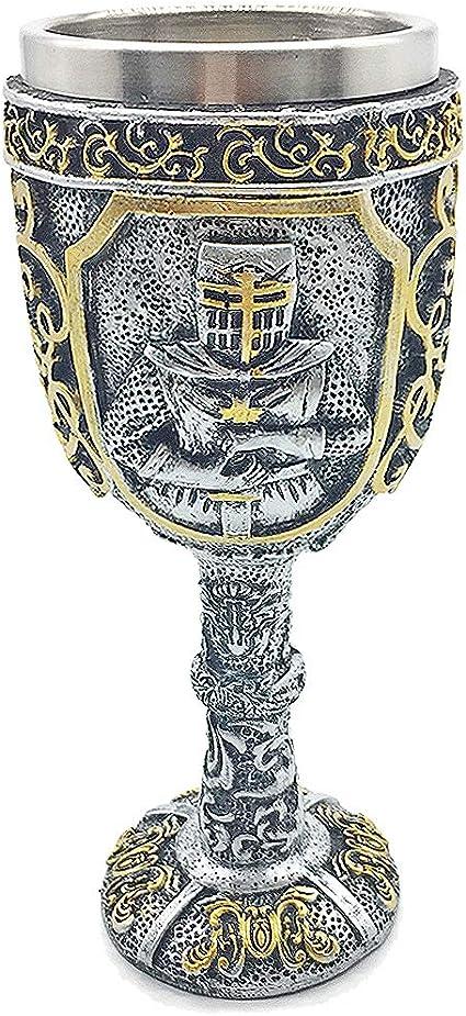 Dimensione del bambino Ragazzi Guerriero Medievale Cappuccio metallico Accessorio per Medio Medioevo fa