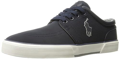 polo ralph lauren shoes for men faxon low 7d