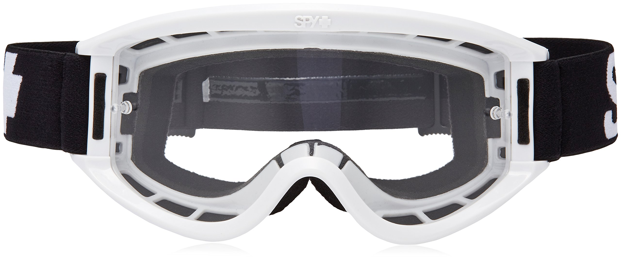 SPY Optic Breakaway Motocross Goggles | Midsize Perfect for All Face Sizes by Spy (Image #2)