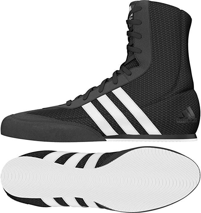 adidas Box Hog 2 Men's Boxing Boots