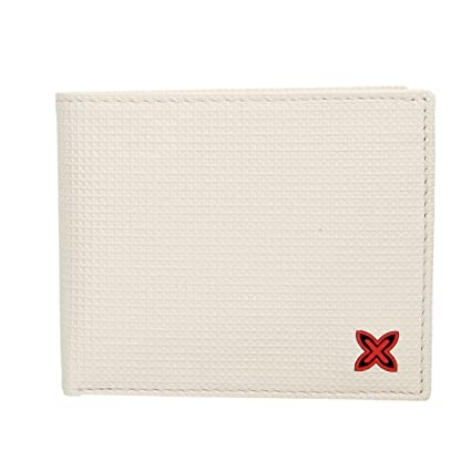 Cartera para Hombre Munich - Color: Blanco: Amazon.es: Equipaje