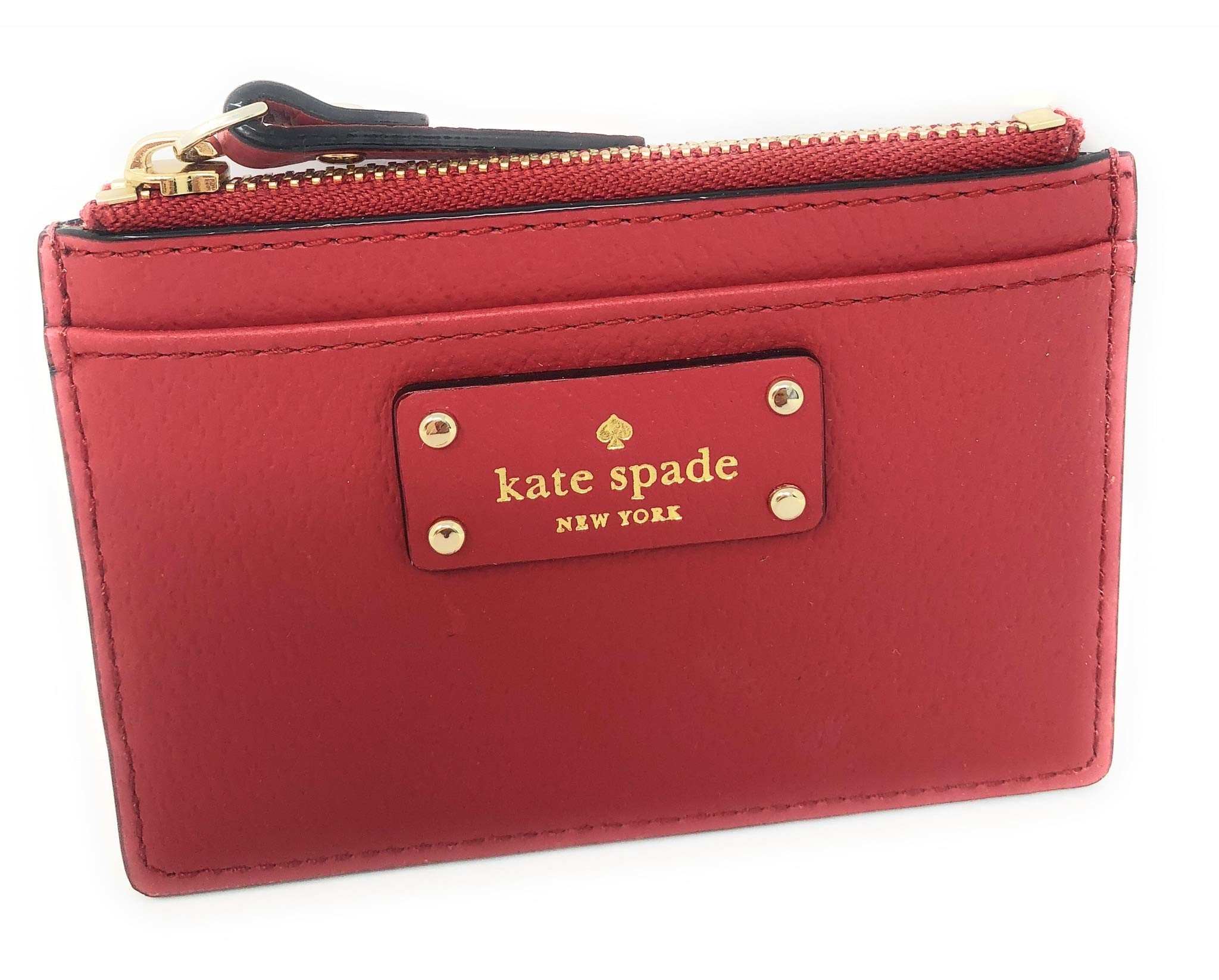 Kate Spade Wallet Coin Purse Business Credit Card Holder Case Redcarpet by Kate Spade New York