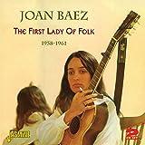 First Lady of Folk-1958-61