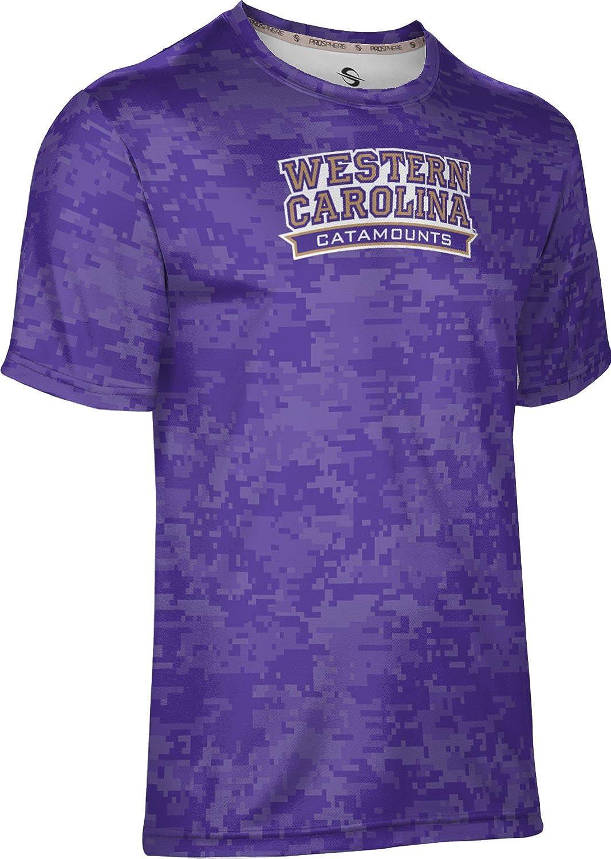 Digi Camo ProSphere Western Carolina University Boys Performance T-Shirt
