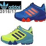 sale retailer d60e5 1ea25 Adidas Adipower III Solar Yellow Hockey Shoe (UK 6)