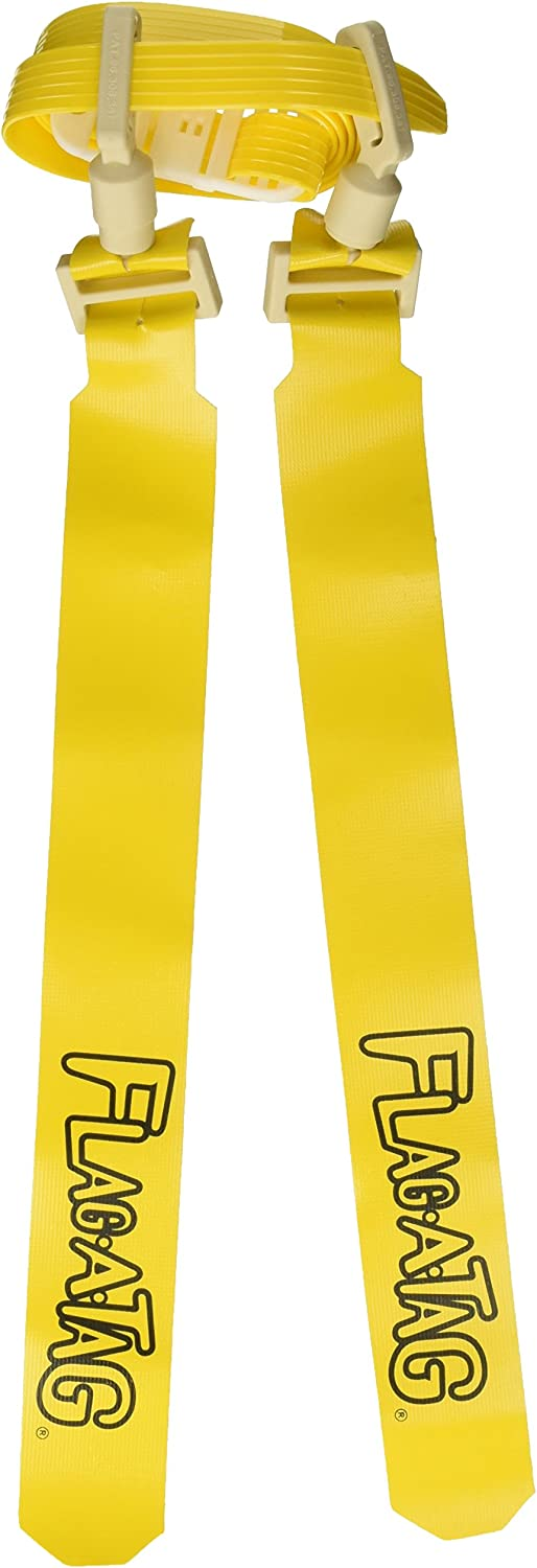 Flag-a-Tag Sonic Boom Flag Belt, Set of 12