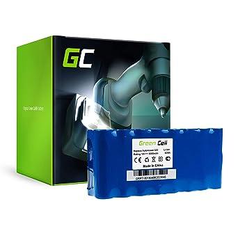 GC - Batería de ion de litio para Husqvarna Automower 430, 5 Ah ...