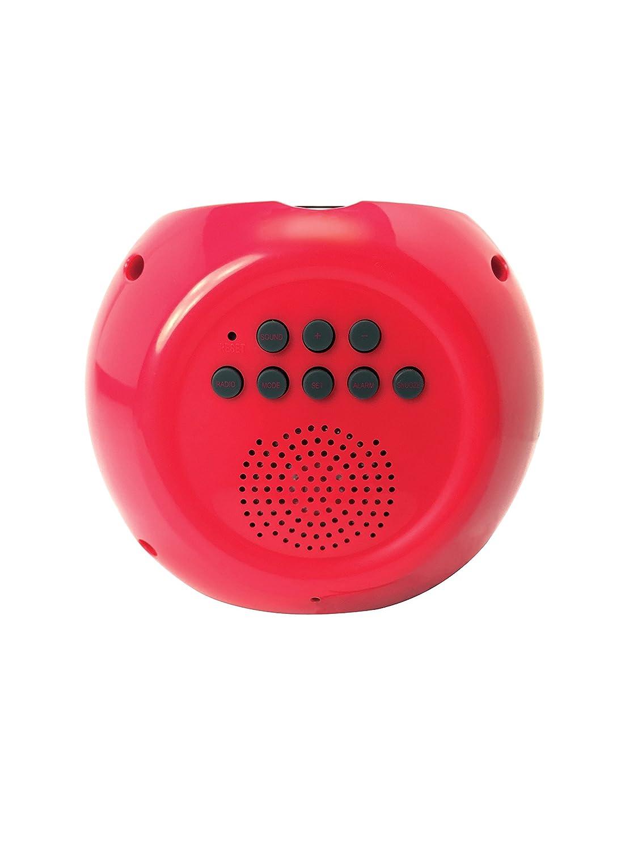 Despertador Digital Los Vengadores Lexibook Azul