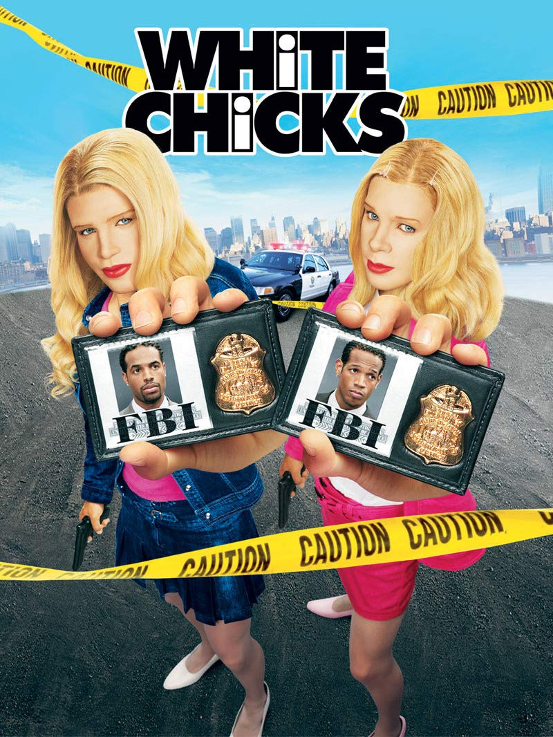 White Chicks on Amazon Prime Video UK