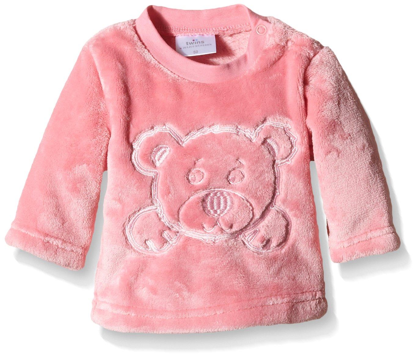 Twins In Fleece - suéter Bebé-Niños