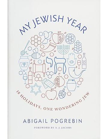 Amazon ca: Holidays - Judaism: Books: Passover, Rosh
