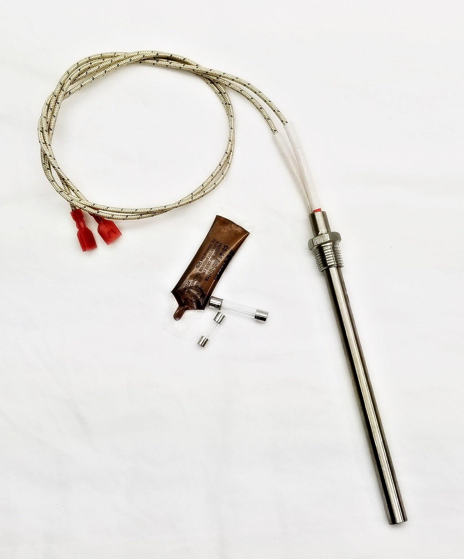Whitfield & Lennox Pellet Stove Igniter Upgrade Kit - 12150213 - H8127
