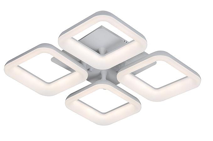 Voward lampade da soffitto al led colore della luce bianco