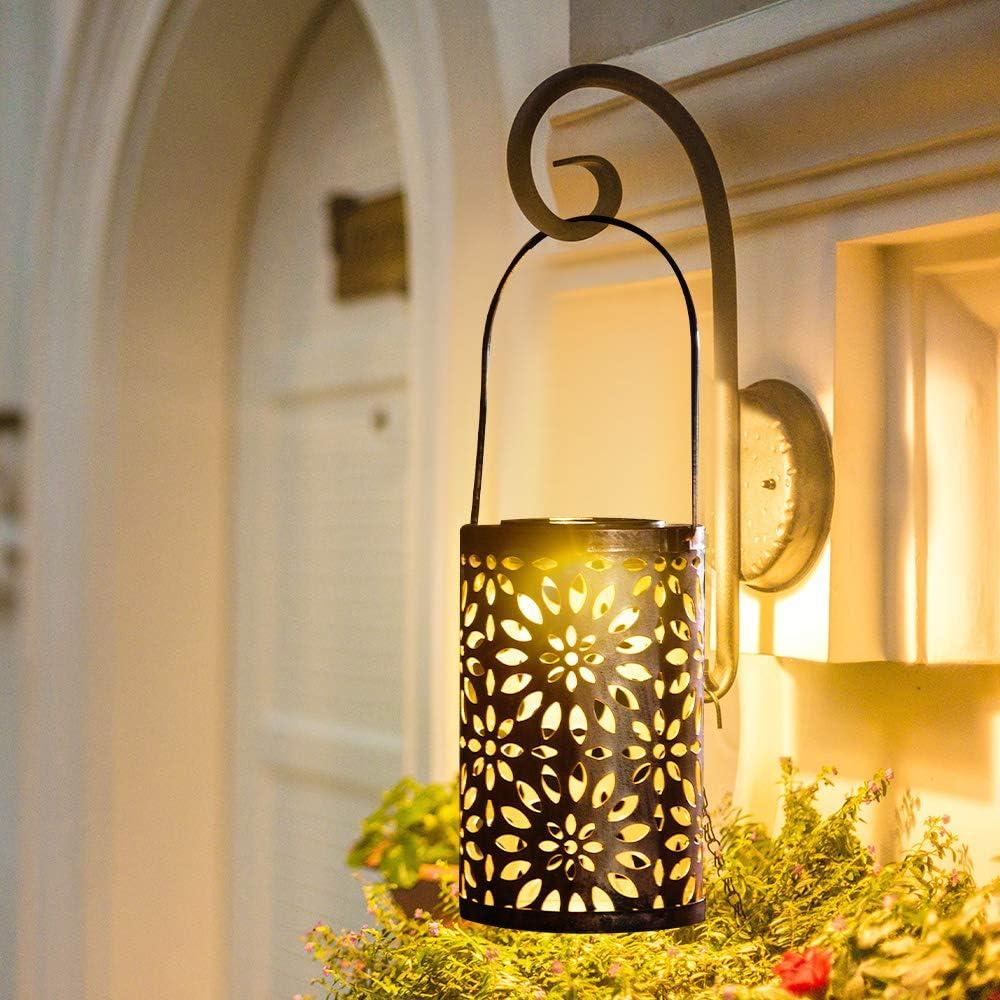 Free Amazon Promo Code 2020 for Solar Lanterns Outdoor Hanging lights