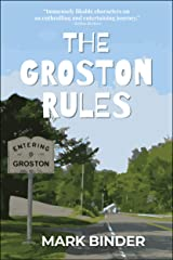 The Groston Rules Kindle Edition